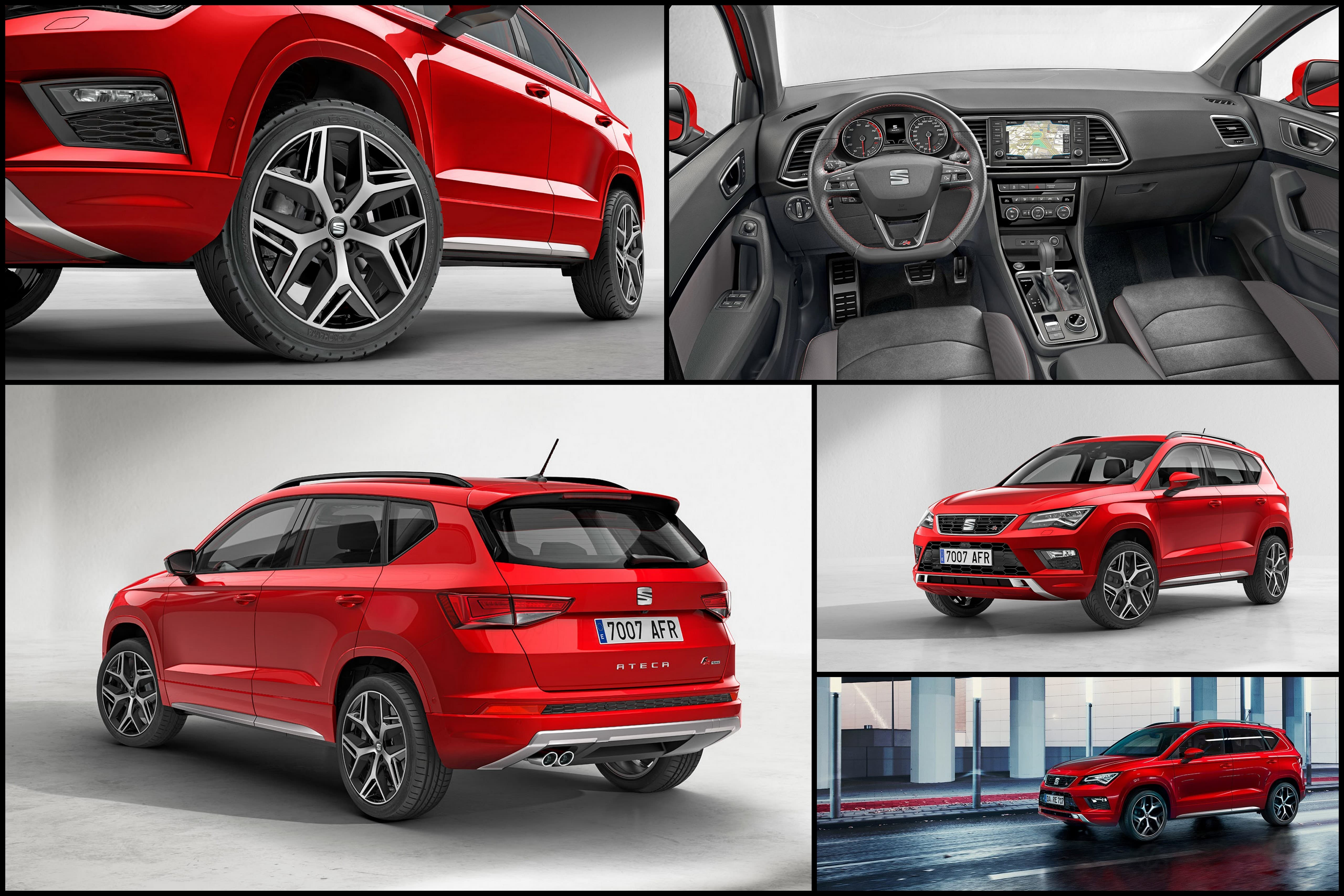 seat ateca ve sportovn m proveden fr pro maxim l autocentrum barth. Black Bedroom Furniture Sets. Home Design Ideas