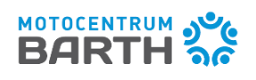 Logo Motocentrum BARTH