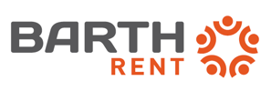 Logo BARTH Rent