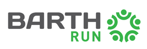 Logo BARTH Run