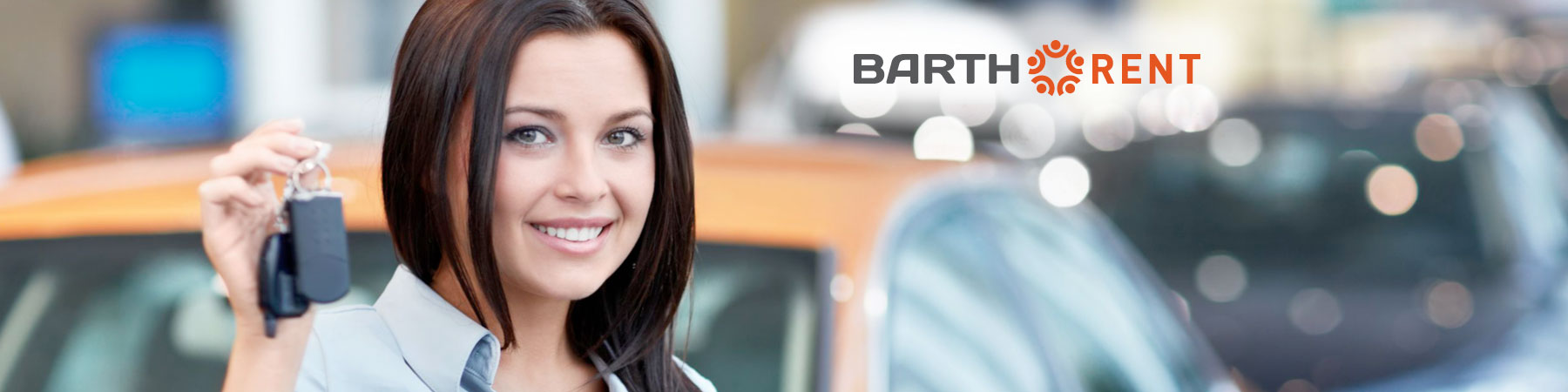 NV - BARTH Rent Pre-delivery